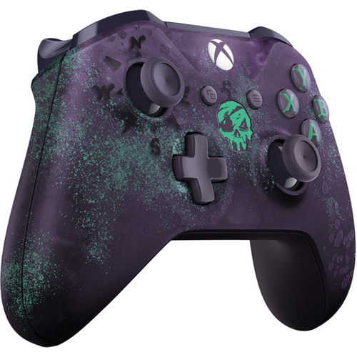 Microsoft Xbox One Wireless Controller (Sea of Thieves)