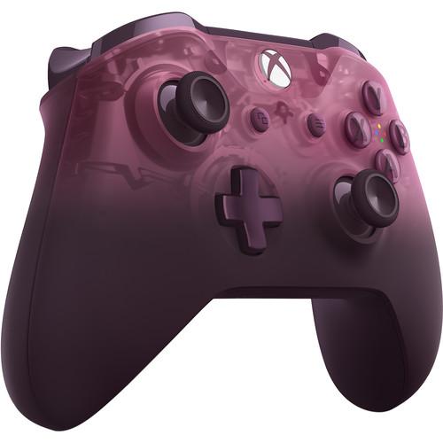 Microsoft Xbox One Wireless Controller (Phantom Magenta Special Edition)