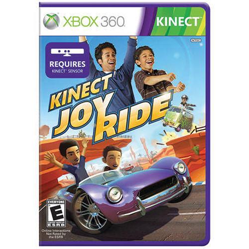 Microsoft Kinect: Joy Ride (Xbox 360)