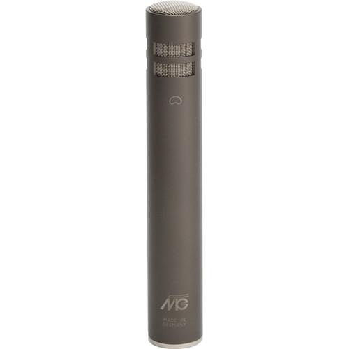 Microtech Gefell M300 Small-Diaphragm Cardioid Condenser Microphone (Dark Bronze)