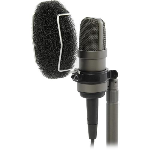 Microtech Gefell M 930 Studio Condenser Microphone (Bronze)