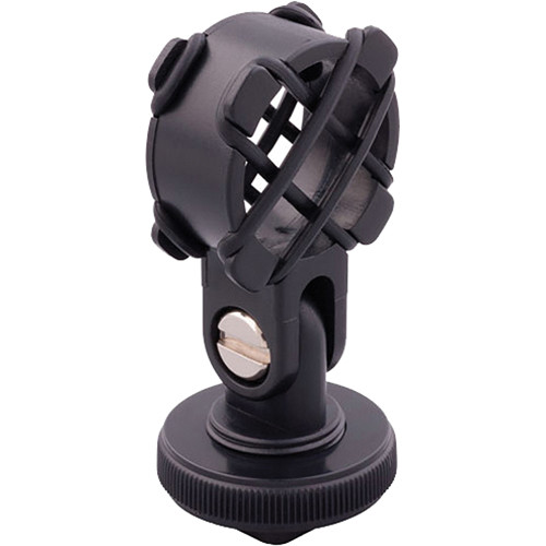 MicW PP013 Shockmount for Camera Flash Shoe Mount