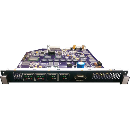 Midas DL371A - Additional DSP Card for PRO3, PRO6 & PRO9 Systems