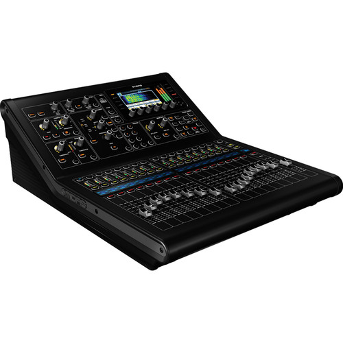 Midas M32R 40-Input Digital Mixing Console