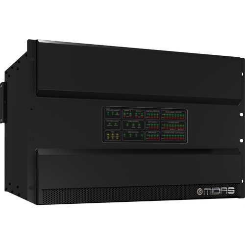 Midas Neutron - High Performance Audio System for Pro X Digital Consoles