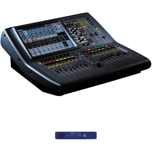 Midas Pro1 Live Audio System with DL151 24-Input Stagebox Kit