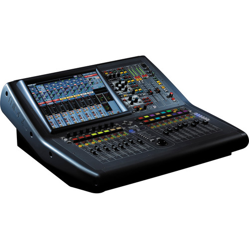 Midas PRO1 Live Sound Digital Console (Touring Package)