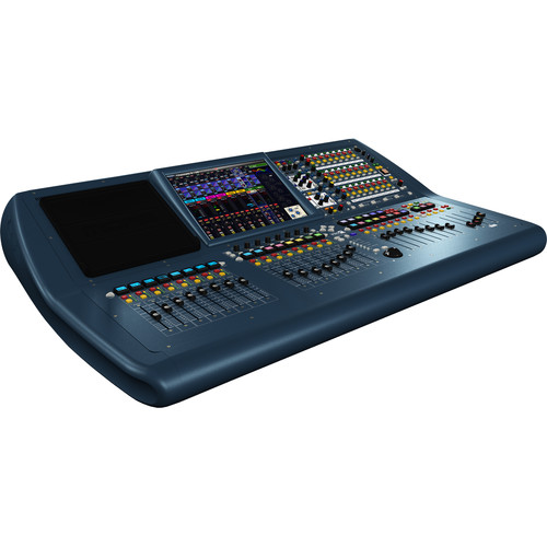 Midas PRO2 Live Audio Mixing System with 64 Input Channels (Installation Package)