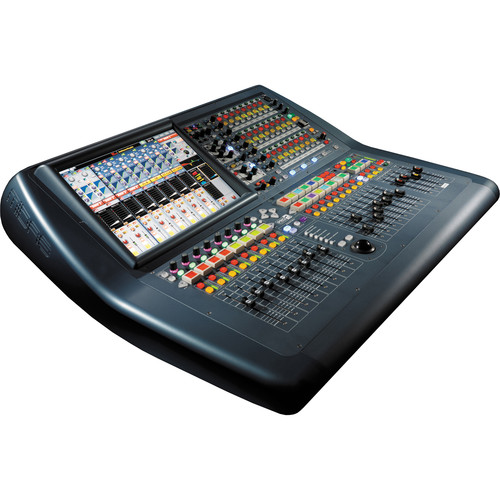 Midas PRO2C Live Audio Mixing System with 64 Input Channels (Touring Package)