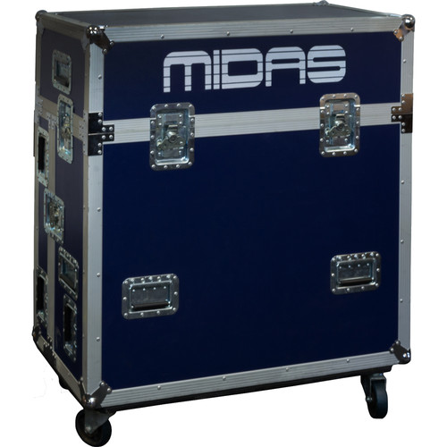Midas Touring Grade Road Case for PRO2C Live Audio Mixing System