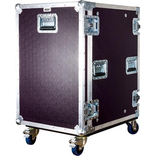 Midas Flightcase - Dl371/Dl351