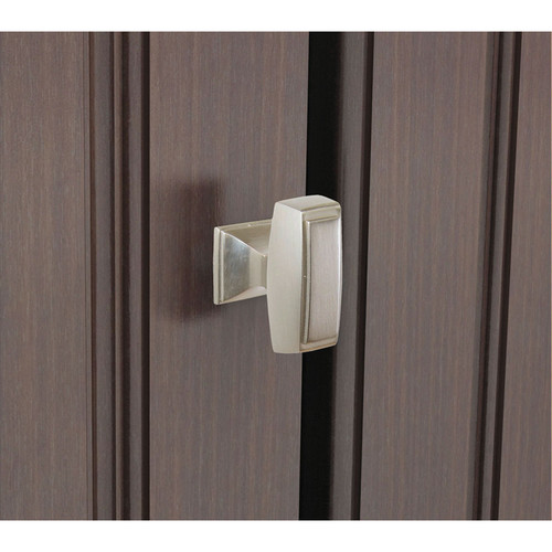 Middle Atlantic Knob Accessory for the C5 Series Credenza (Classic Nickel)