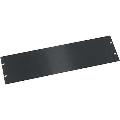 Middle Atlantic 1 RU Face Plate for RSH Series Custom Rackmount