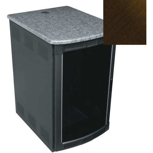Middle Atlantic BGR-25SA27MDK Presentation Enclosure System (Wenge)