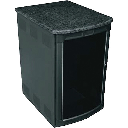 Middle Atlantic BGR-25SA32MDK-DS BGR Presentation Enclosure System