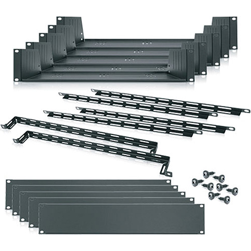Middle Atlantic Essex Accessory Bundle for Rackmount (Large)