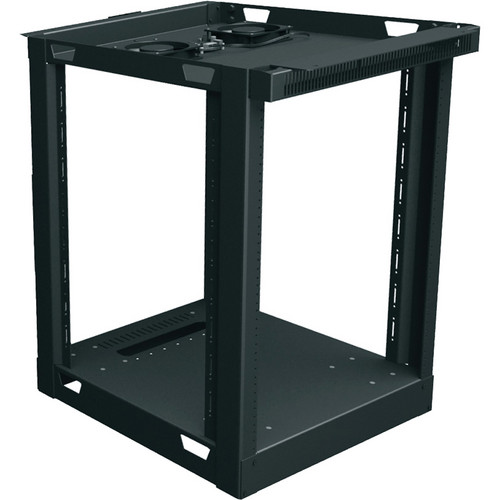 Middle Atlantic C5F1-D Rack Frame for Deeper C5 Series A/V Credenza Rack