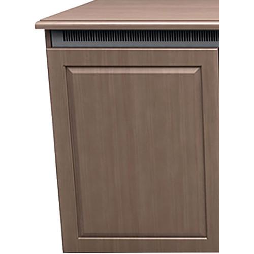 "Middle Atlantic C5 1-Bay Klasik Thermolaminate Wood Kit (27 x 32"")"