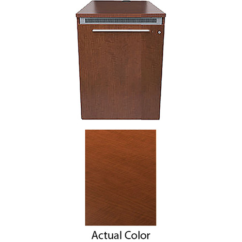Middle Atlantic High-Pressure Laminate Wood Kit for C5-FF27-1 Credenza Frame (Versailles Anigre)
