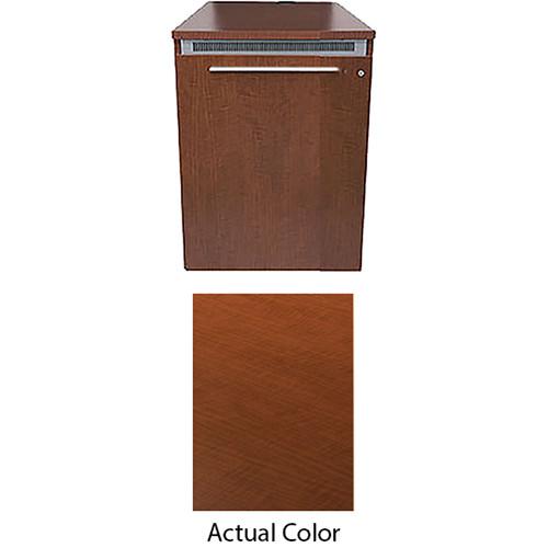 Middle Atlantic High-Pressure Laminate Wood Kit for C5-FF27-1 Credenza Frame (Versailles Anigre)