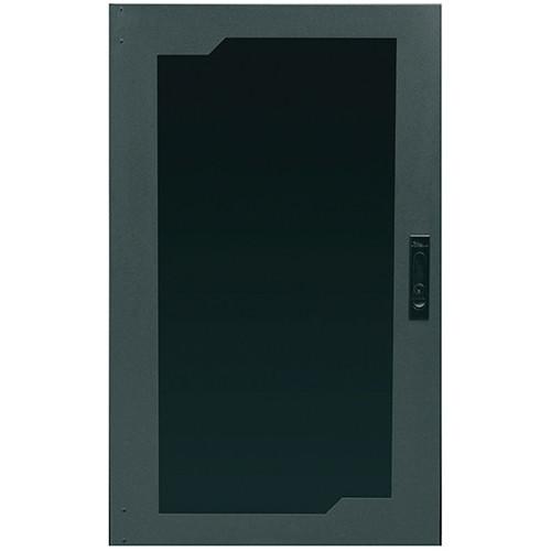 Middle Atlantic Essex Plexi Door for MMR and QAR Series Racks (10RU)