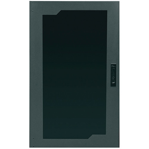 Middle Atlantic Essex Plexi Door for MMR and QAR Series Racks (27RU)
