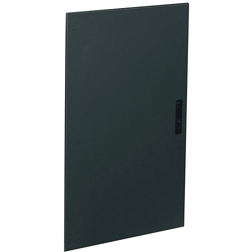 Middle Atlantic Essex Solid Door for MMR and QAR Series Racks (12RU)