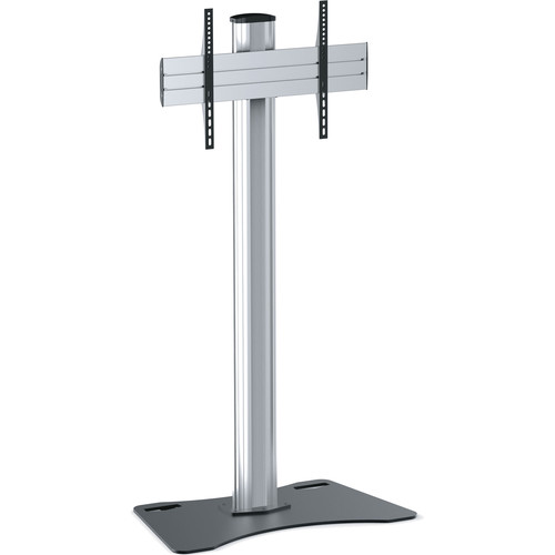 Middle Atlantic DisplayStation Series Stand with Levelers (600 VESA)