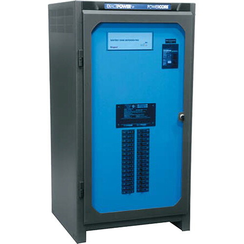 Middle Atlantic 25kVA Powercore Surge Protection Filtering