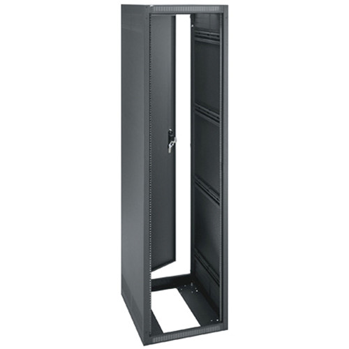Middle Atlantic ERK-3528 Standalone Rack with Solid Sides and Rear Door