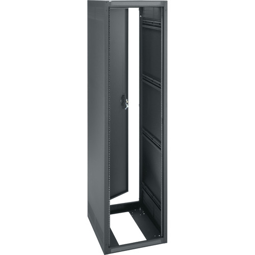 Middle Atlantic ERK-4028 40-Space Rack with Rear Door