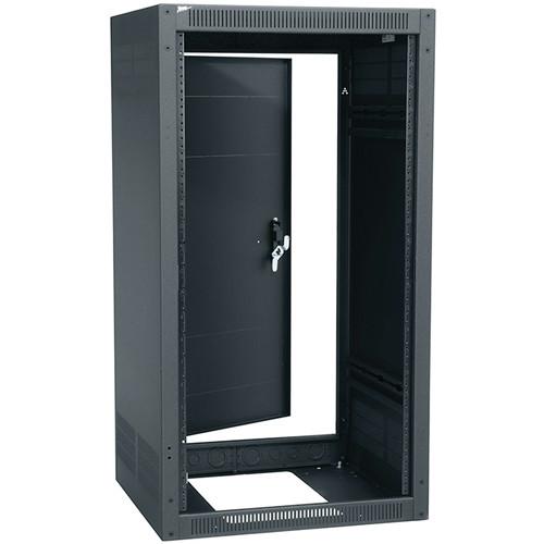"""Middle Atlantic ERK Series ERK-2728 27RU 22"""" Wide Standalone Floor-Standing Enclosure with Rear Door"""
