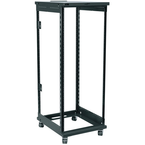 Middle Atlantic Essex Series QAR-27-24 Quick Assembly 27-Unit Rack