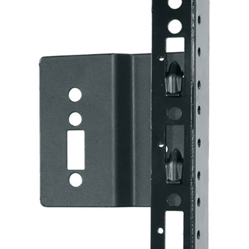 Middle Atlantic Essex Accessory Bracket for QAR- and RCS-Series Racks (Pair)