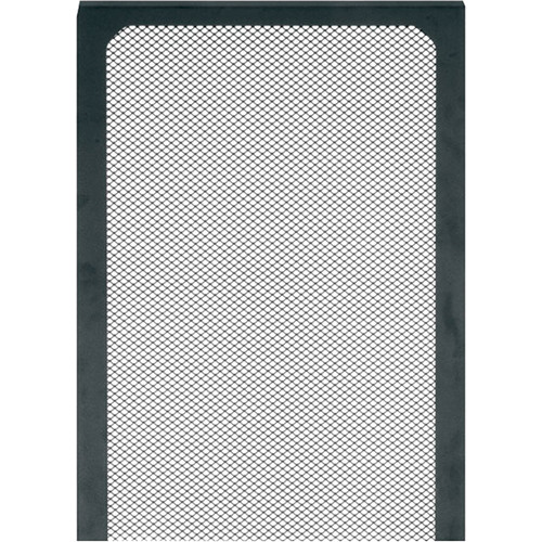 Middle Atlantic GLVFRD-40 Large Perforated Front / Rear Door for GRK Series Racks (40 RU)