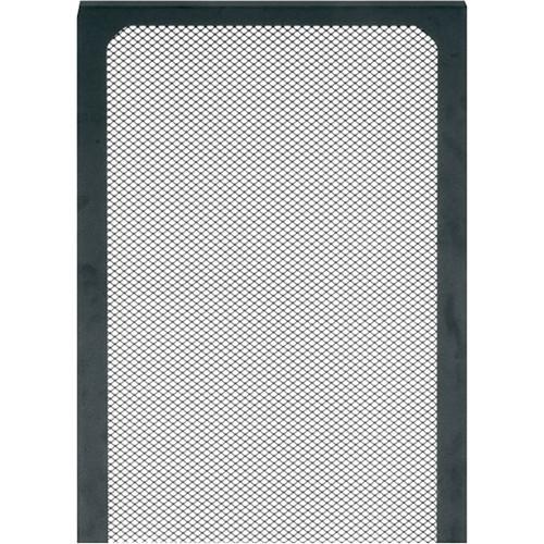 Middle Atlantic GLVFRD-48 Large Perforated Front / Rear Door for GRK Series Racks (44 RU)