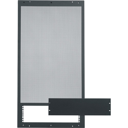 """Middle Atlantic Large Perforated Vented Top for GRK Series Racks (36""""-Deep)"""