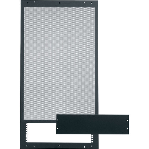 """Middle Atlantic Large Perforated Vented Top for GRK Series Racks (42""""-Deep)"""
