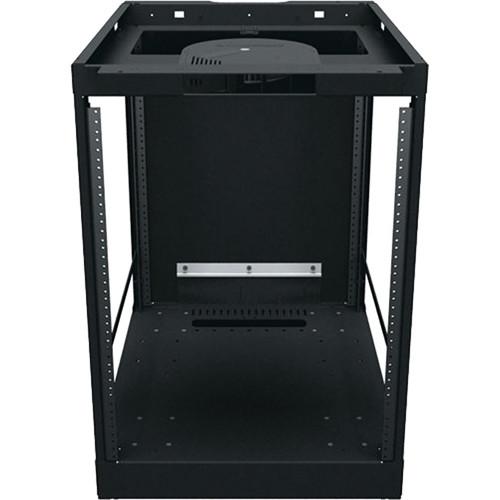 Middle Atlantic IC5-FF27-1 1 Deep Bay Furniture Frame