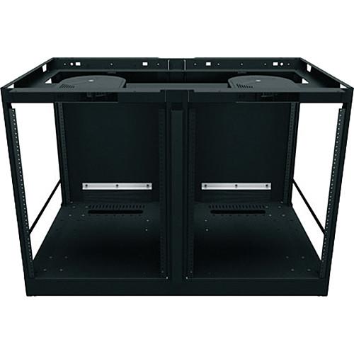 Middle Atlantic IC5-FF27-2 2 Deep Bay Furniture Frame