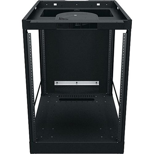 Middle Atlantic IC5-FF31-1 1 Deep Bay Furniture Frame (14 RU)