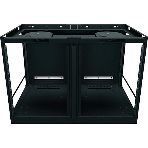 Middle Atlantic IC5-FF31-2 2 Deep Bay Furniture Frame (2 x 14 RU)