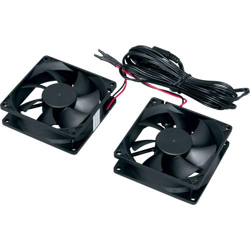 Middle Atlantic Fan Kit for MFR Series Mobile Furniture Rack (220V)