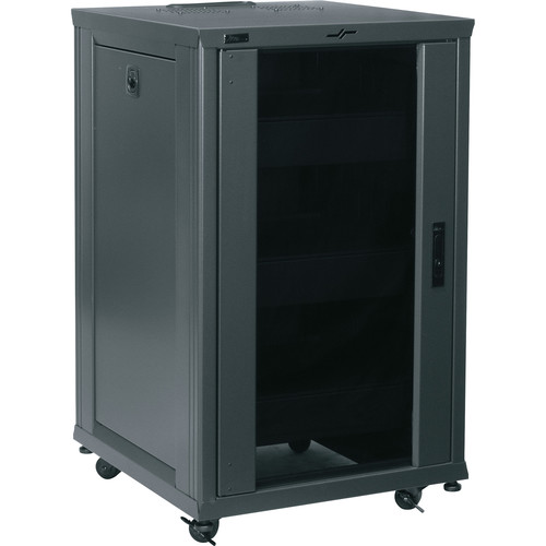 Middle Atlantic IRCS-1824-Series Rack System (18 RU)