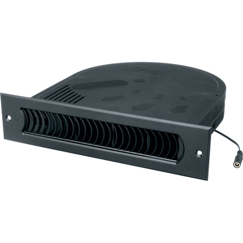 Middle Atlantic 50 CFM DC Blower Panel for RFR Series Furniture Rack (220V)