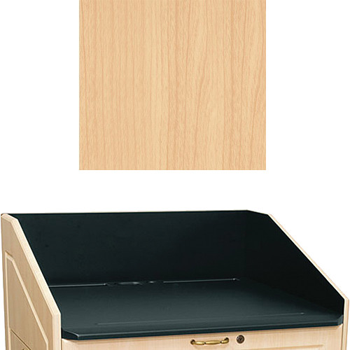 "Middle Atlantic L5 Traditional Finishing Kit, Flat Top (Maole, 23"")"