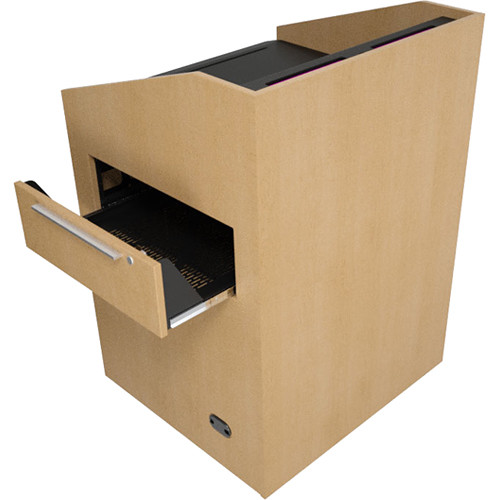 "Middle Atlantic Storage Drawer for L5 Lecterns (7"" Deep)"