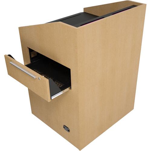 "Middle Atlantic Storage Drawer for L5 Lecterns (7"" Deep)"