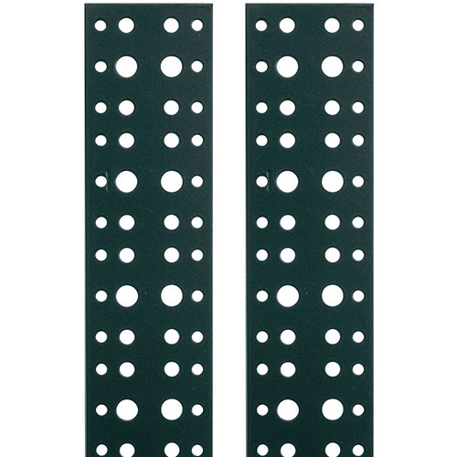 Middle Atlantic Essex Lacing Strips, 35 Rack Units, 2 Pack