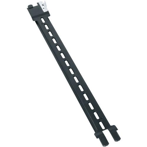 "Middle Atlantic Vertical DIN Rail (17"")"